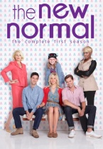The New Normal saison 1 - Seriesaddict